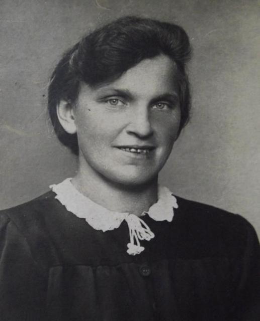 Marie Krumlová